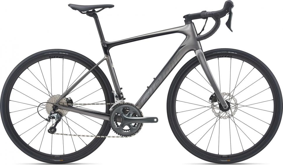 2021 Giant Defy Advanced 3