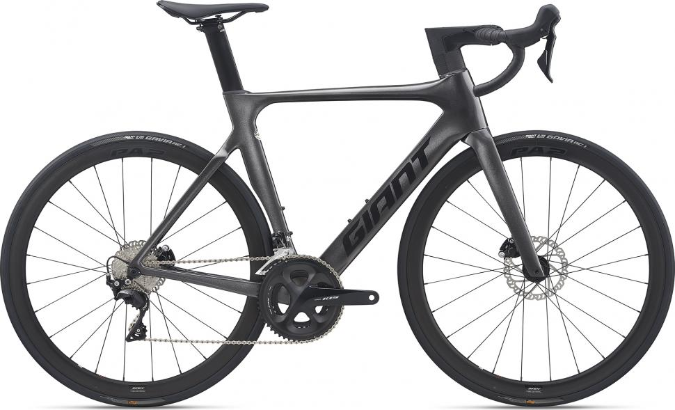 2021 Giant Propel Advanced 2 Disc