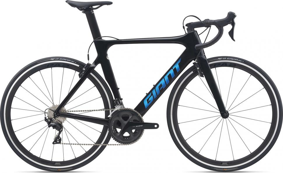 2021 Giant Propel Advanced 2