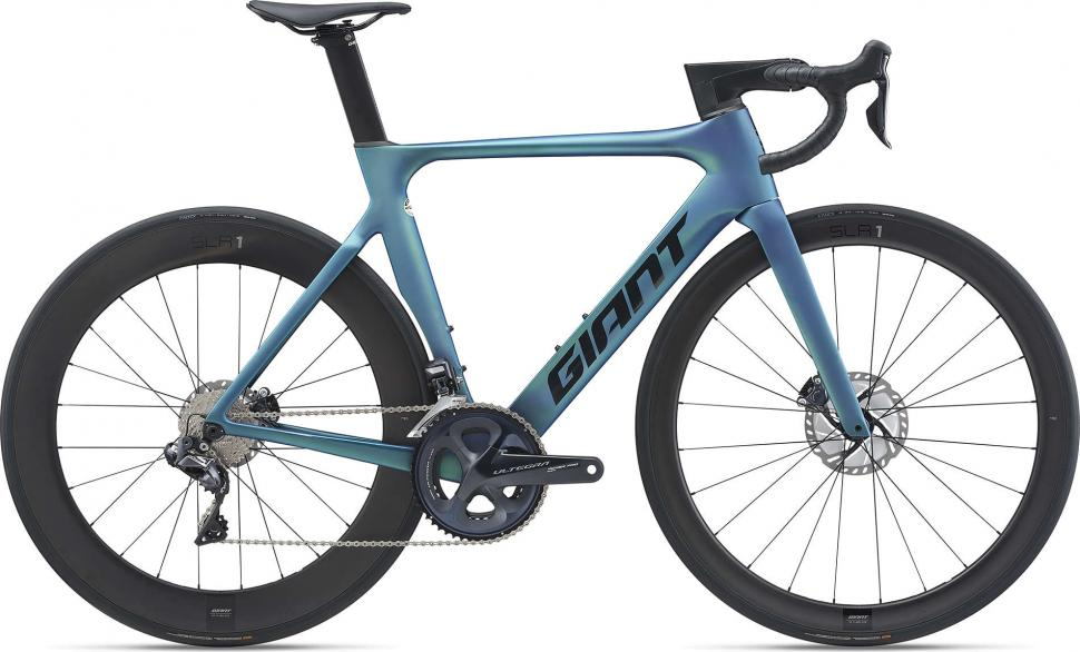 2021 Giant Propel Advanced Pro 0 Disc