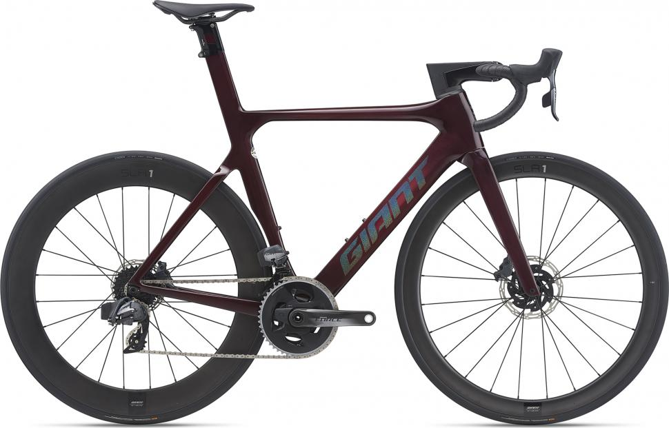 2021 Giant Propel Advanced SL 1