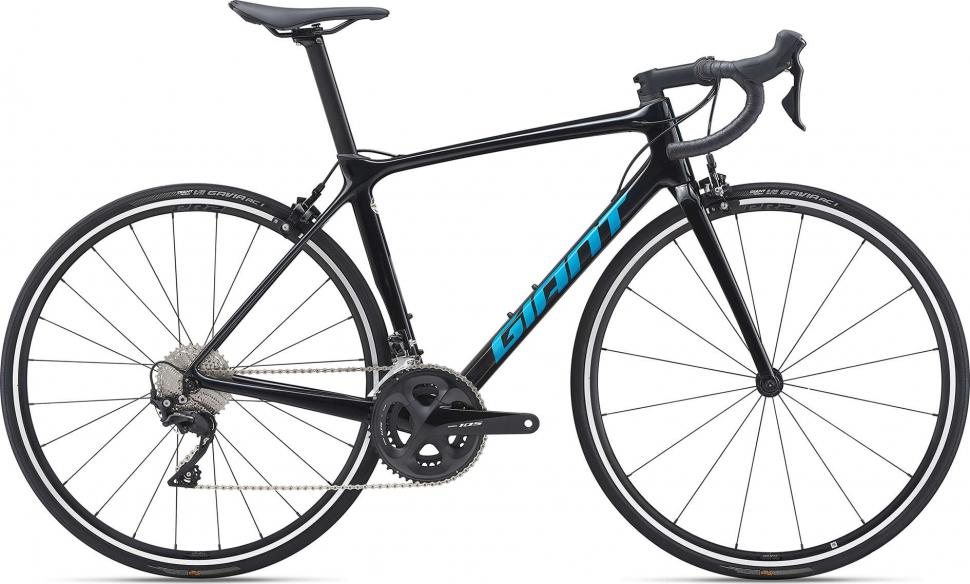2021 Giant TCR Advanced 2