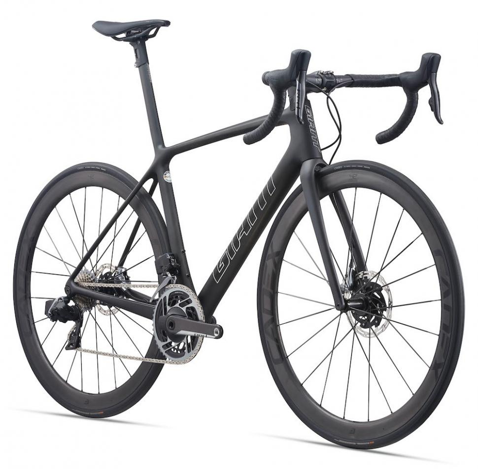 """Best Bike Computer 2021 Giant launch 2021 TCR Advanced – the """"fastest TCR ever"""" 