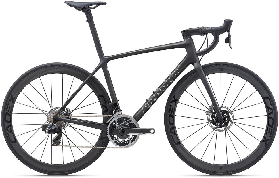 2021 Giant TCR Advanced SL 0 Disc