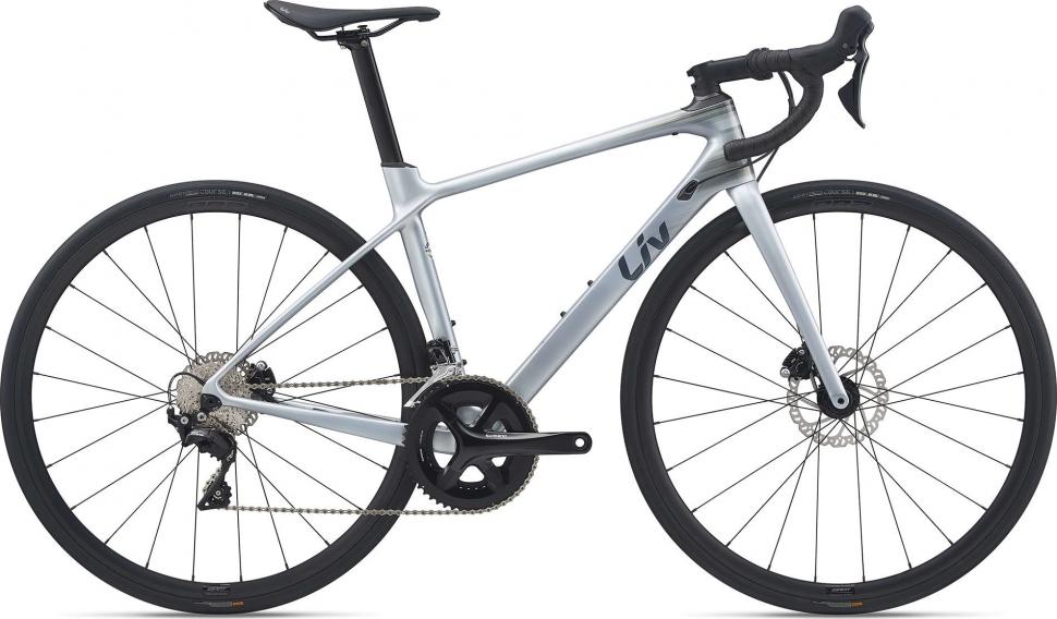 2021 Liv Langma Advanced 2 Disc