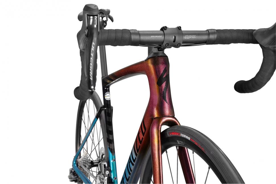 New Tarmac SL7: lightweight AND super aero, says Specialized | road.cc
