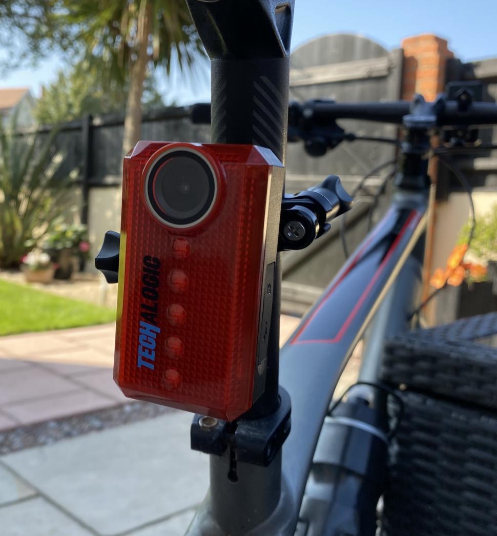 2021 techalogic camera light rear 2