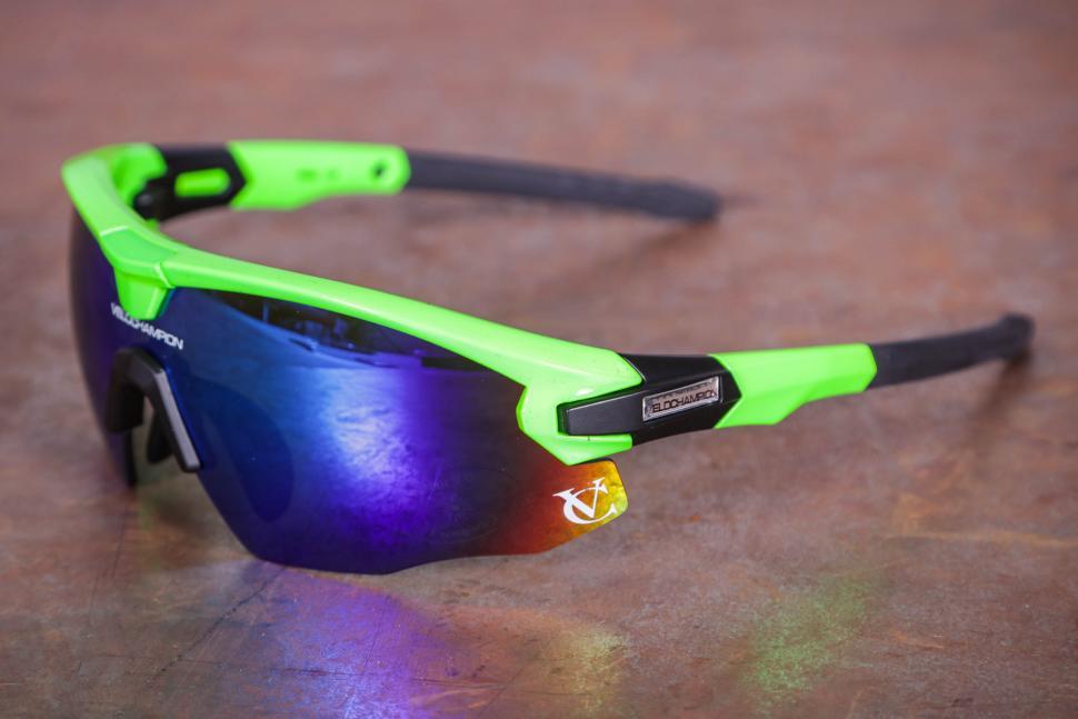 VeloChampion Missile Sunglasses