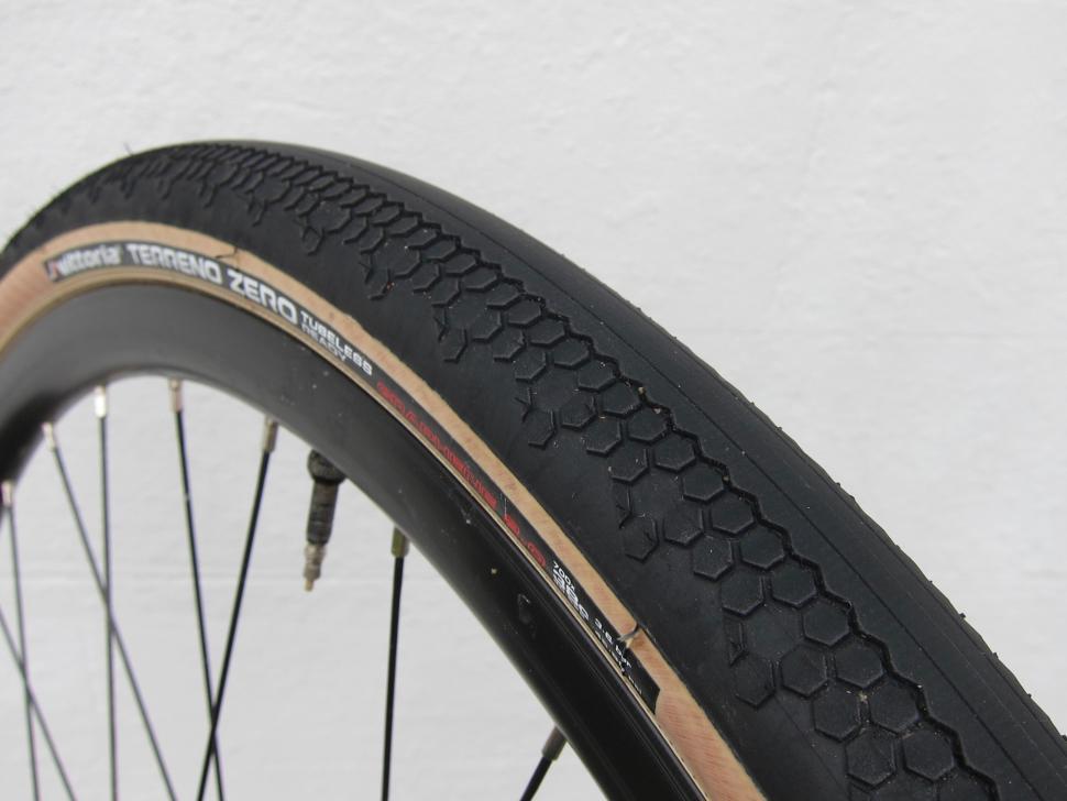 Vittoria Terreno Zero TLR G2.0 tyre 700x38