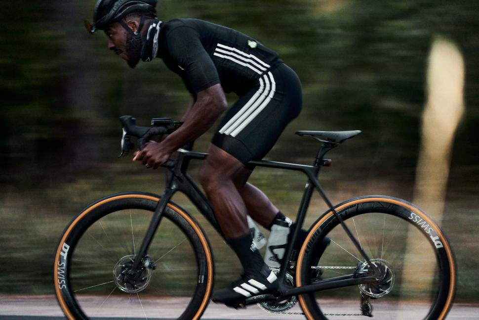 Adidas re-enters road cycling footwear after 15 years with new ...