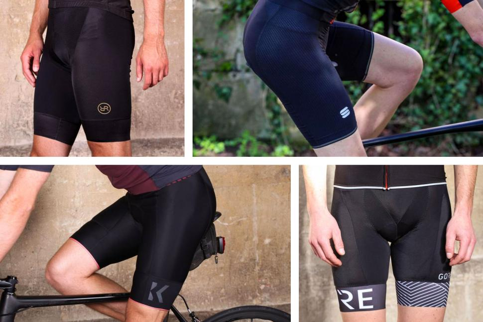 24 of the best cycling bib shorts Sept 2018