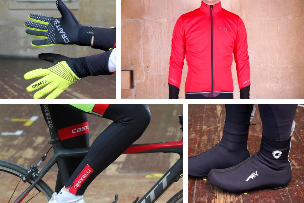 b81e611f81a 30 of the best pieces of cycling clothing to keep you warm this winter