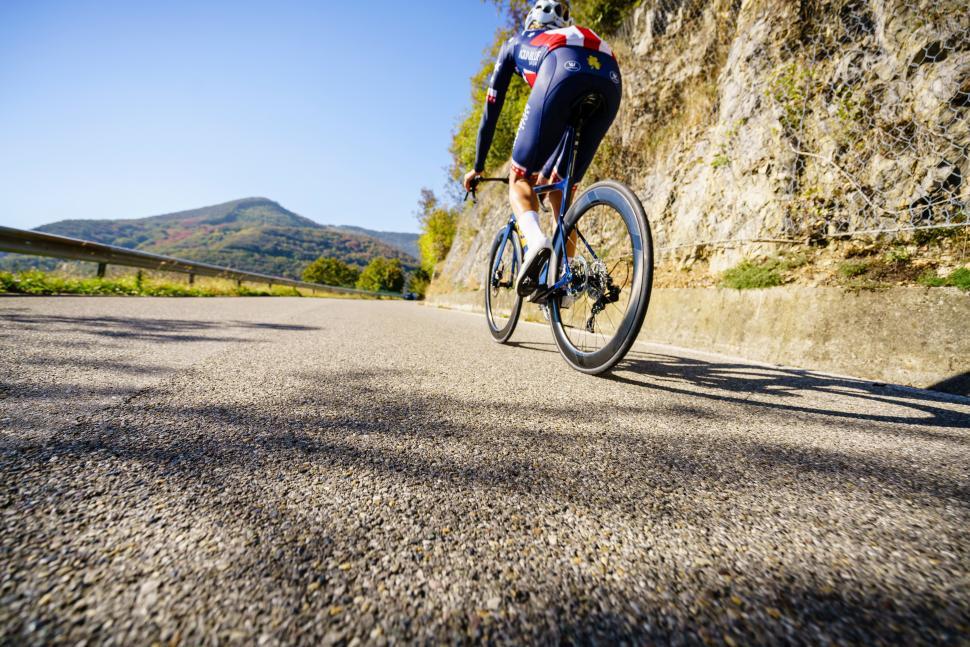 Aqua Blue Sport s 3T Strada 2018 team bikes unveiled  d35948f26