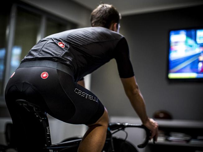 Castelli Insider bib shorts