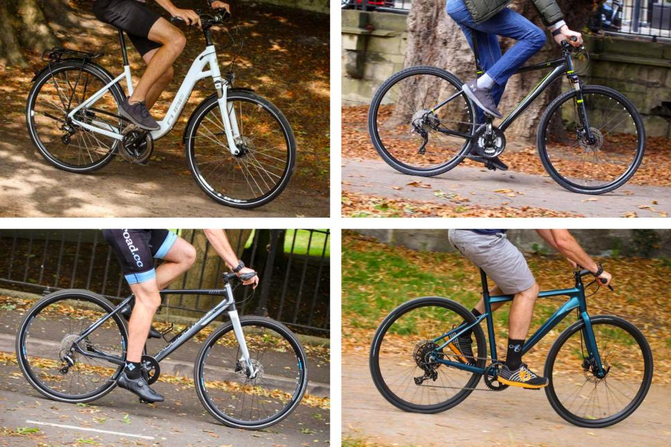 5 of the best urban commuter bikes March 2019