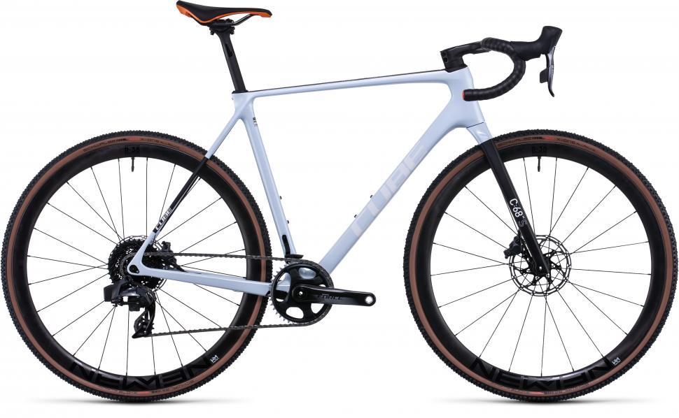 2022 Cross Race C: 68X SLT Cyclocross Bike