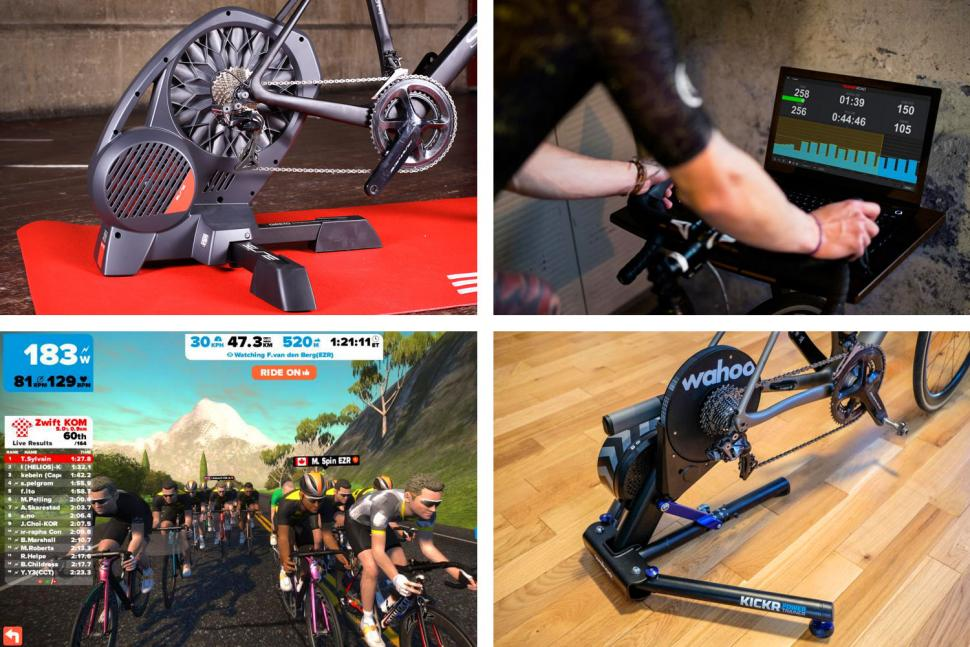 6 reasons to buy a smart trainer this winter Sept 2018