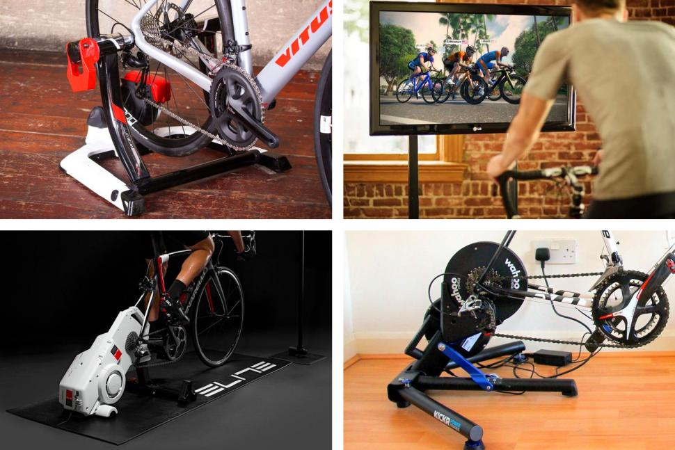 6 reasons why using a home trainer August 2018