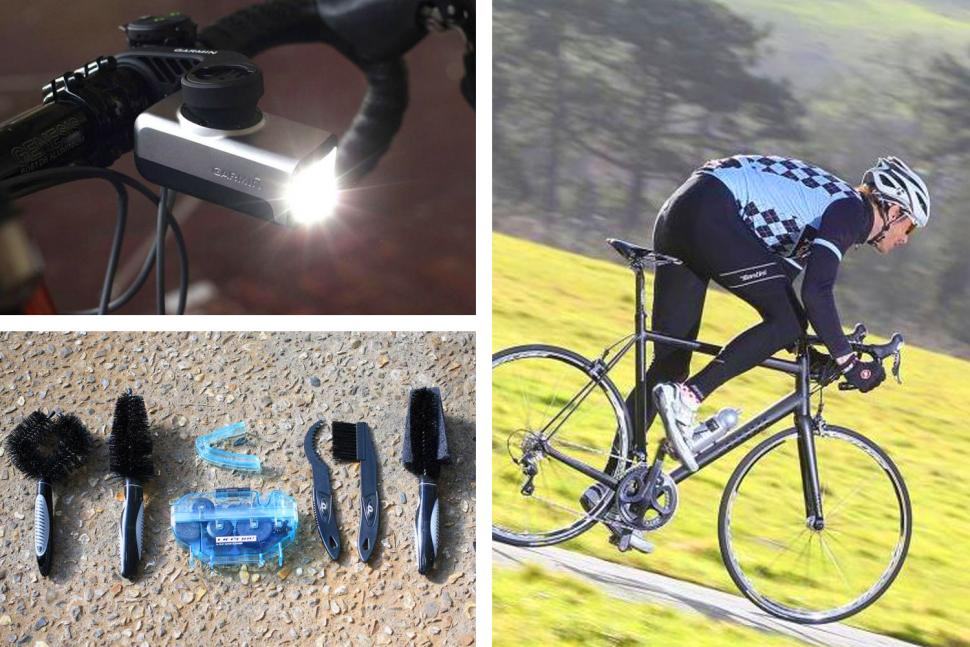 6 top tips for cycling through the winter Sept 2018