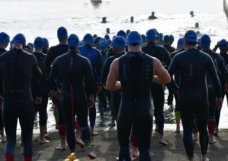 Pitsford - Sprint and Standard Distance Triathlon Event 2021