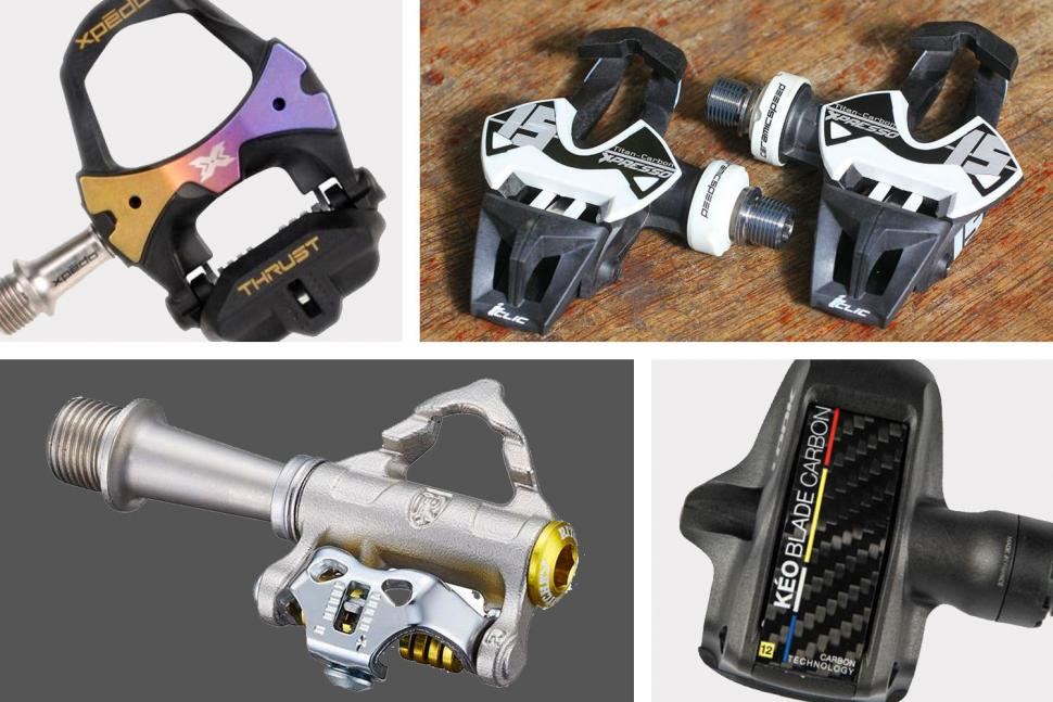 7 of the best performance pedals — a handy component to save weight on, but which ones are the best value?