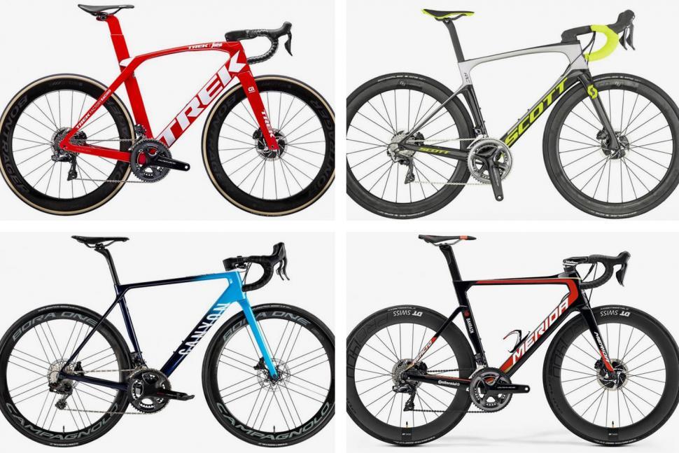 7 Tour de France bikes you can buy yourself June 2019