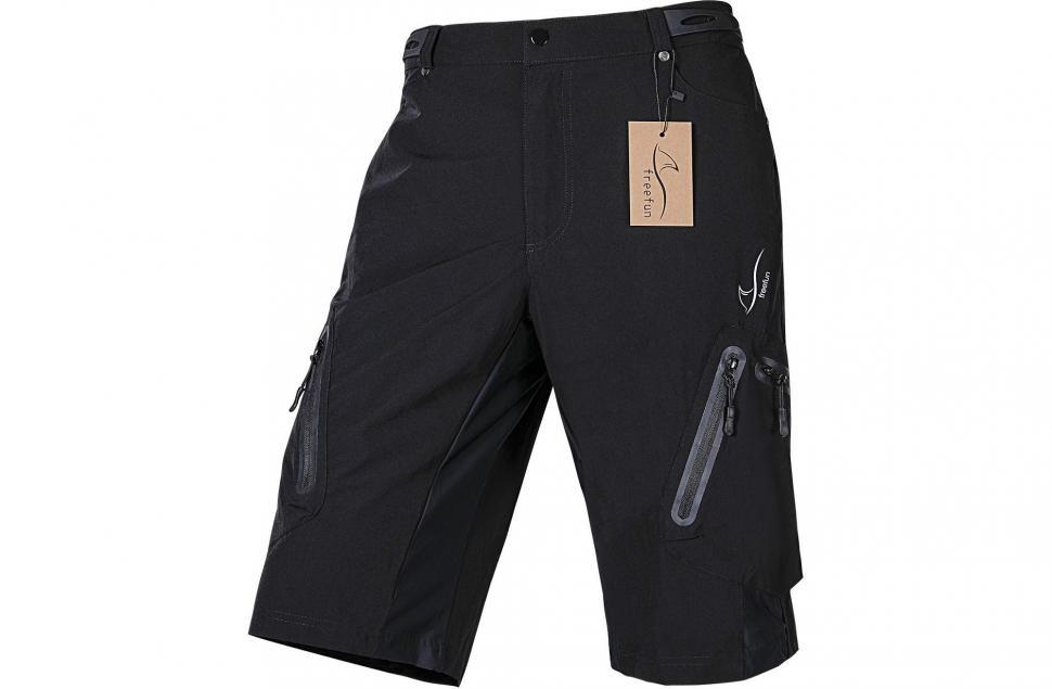 Freefun MTB shorts