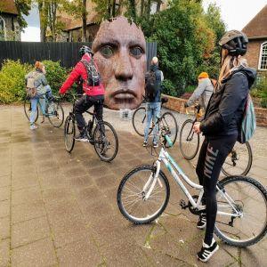 Col's Kent Bike Tours