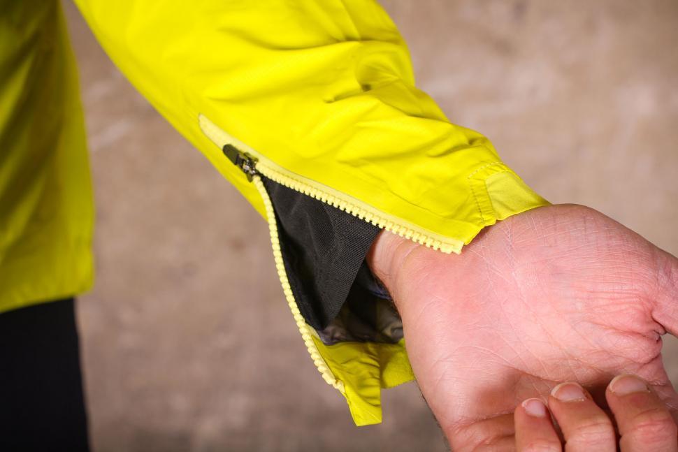 7mesh Rebellion Jacket - cuff open.jpg