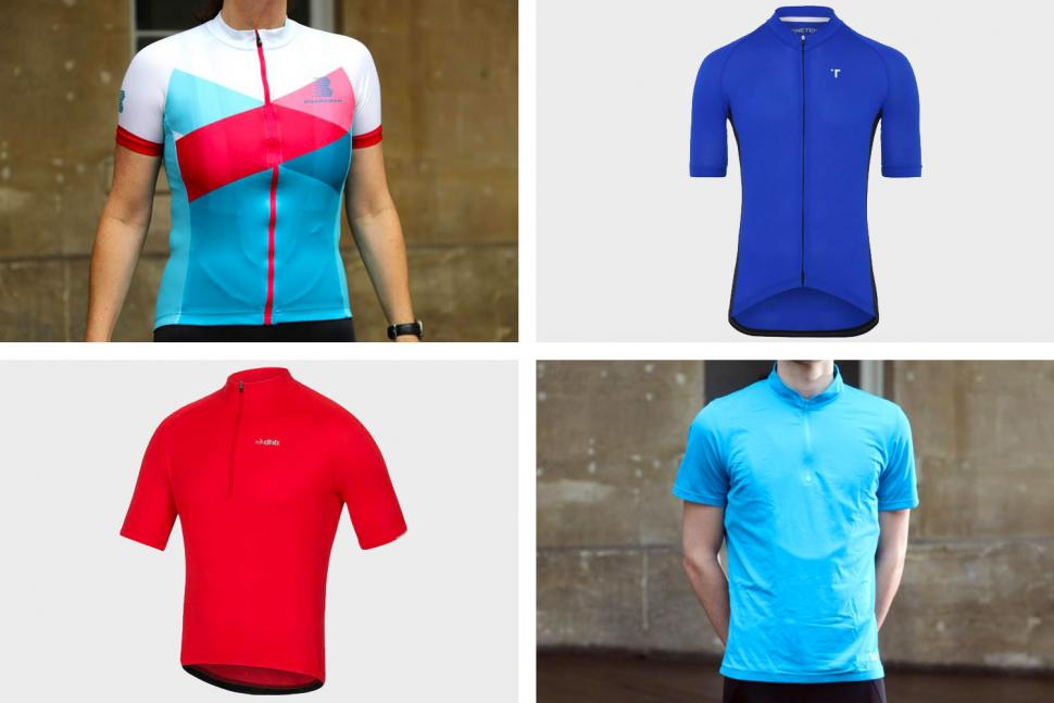 8 of the best cheap cycling jerseys March 2019