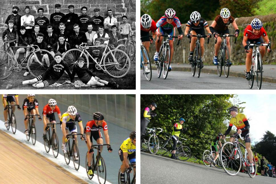 8 reasons to join a cycling club October 2018