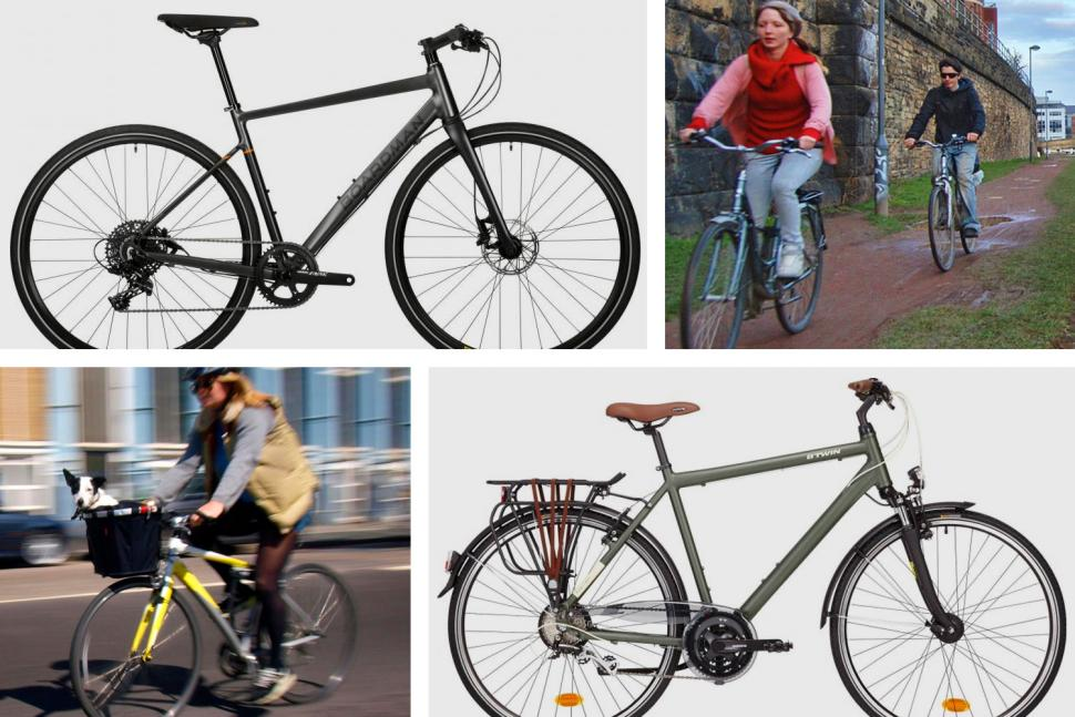 9 Of The Best Hybrid Bikes July 2018