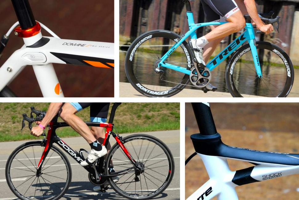 Sell Us Your Bike Reviews >> 9 Bump Taming Road Bikes That Help Stop Your Hands And Bum Getting