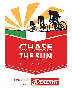 Chase The Sun Italy - Ride 270Km from Coast to Coast in a day