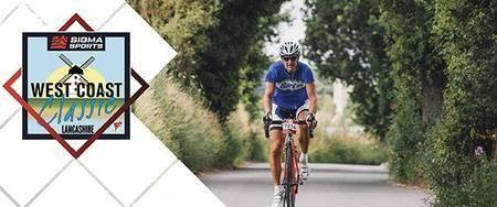 Sigma Sports West Coast Classic Sportive, 99, 81, 56 Miles, Sun 14th Jul