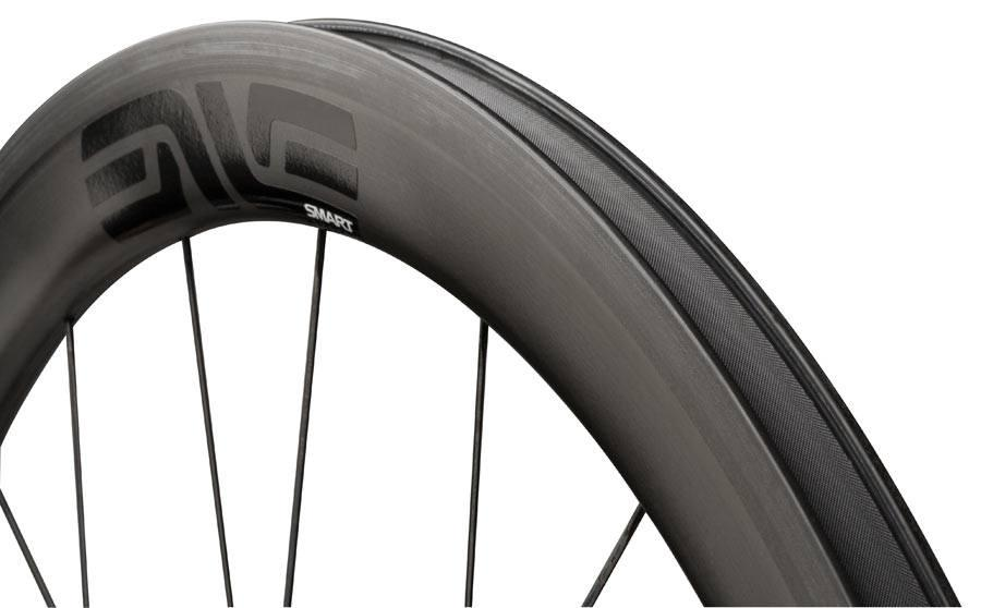 [New wheelset] ENVE Smart 3.4 SES Clincher with Chris King R45 hubs