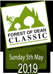 FOREST OF DEAN CLASSIC 2019