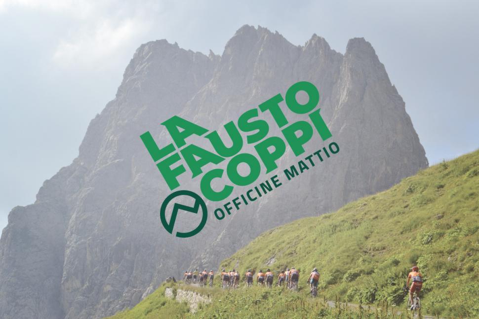 Gran Fondo Fausto Coppi