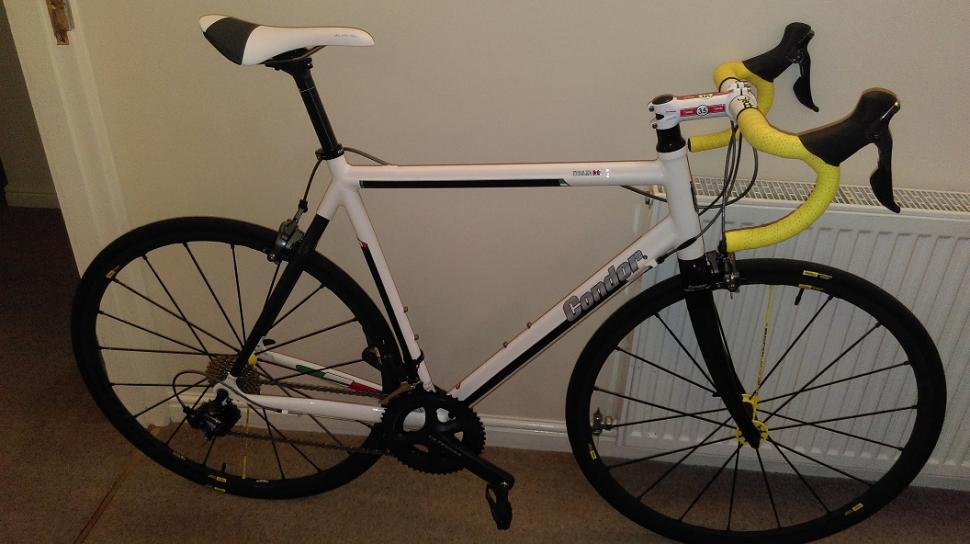 48614fe8b39 Pictures of your Bike | Forum | road.cc