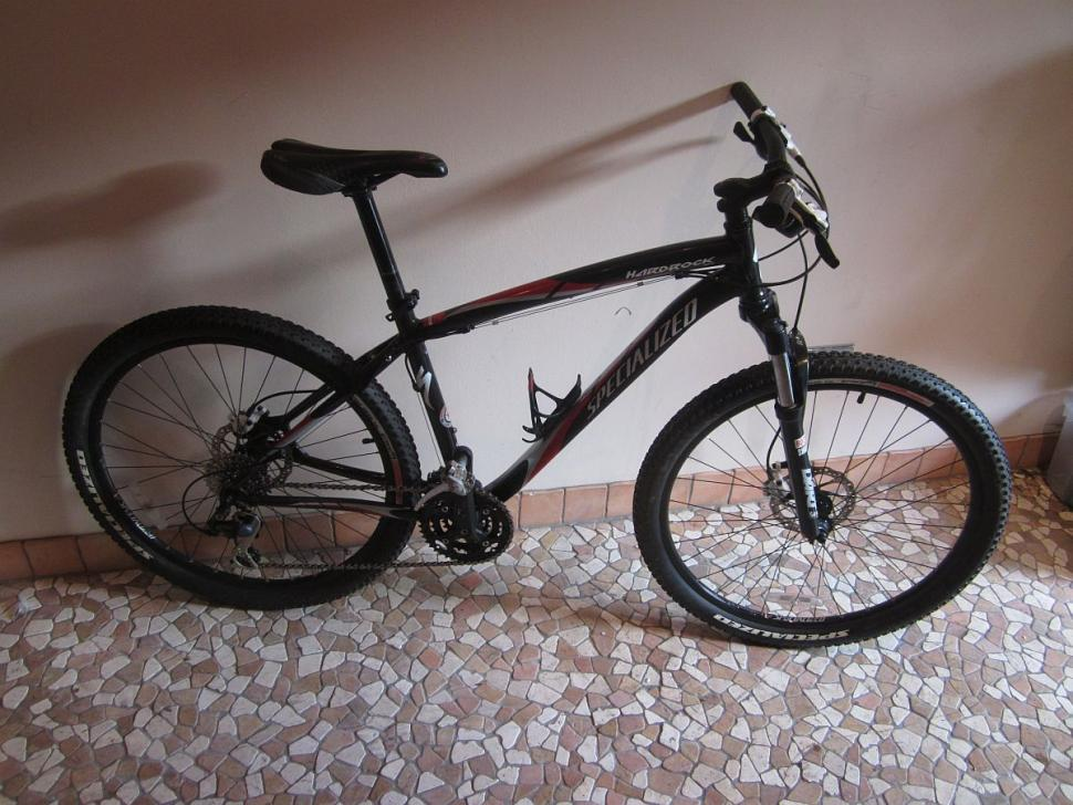 For sale: Specialized Hardrock Pro Disc 230 00 | road cc