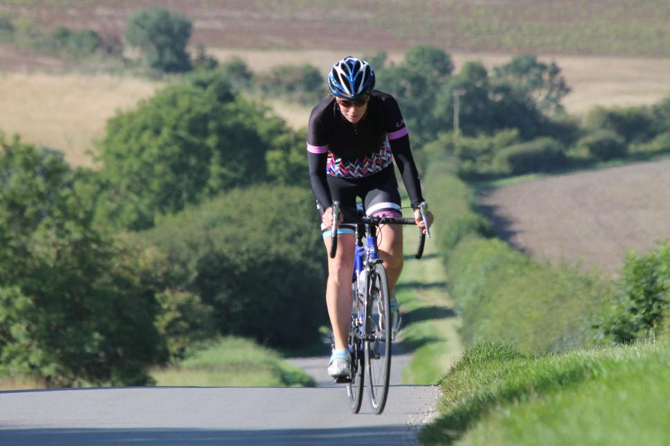 East Yorkshire CTC Challenge Ride September 2016
