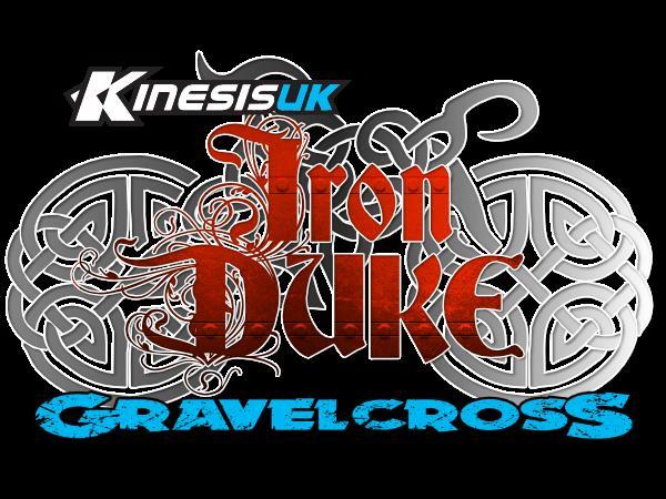 Kinesis UK Iron Duke Gravelcross