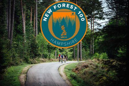 New Forest 100 Sportive, 100, 59, 30 Miles, Sun 15th Sept