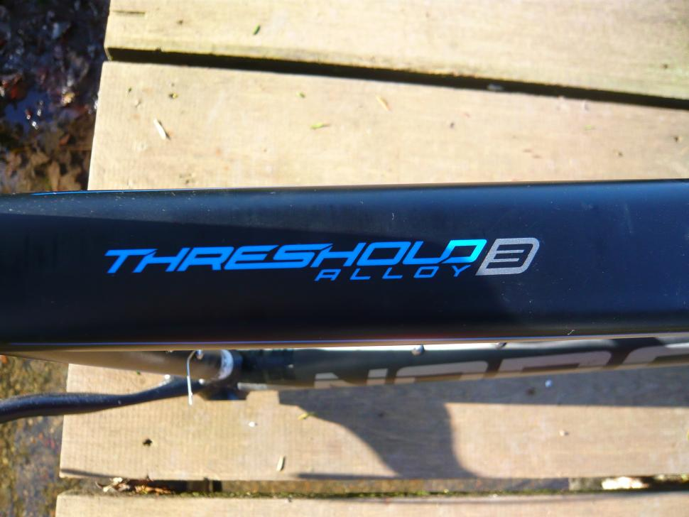 For sale: Norco Threshold A3 Cyclocross Frameset 250 00