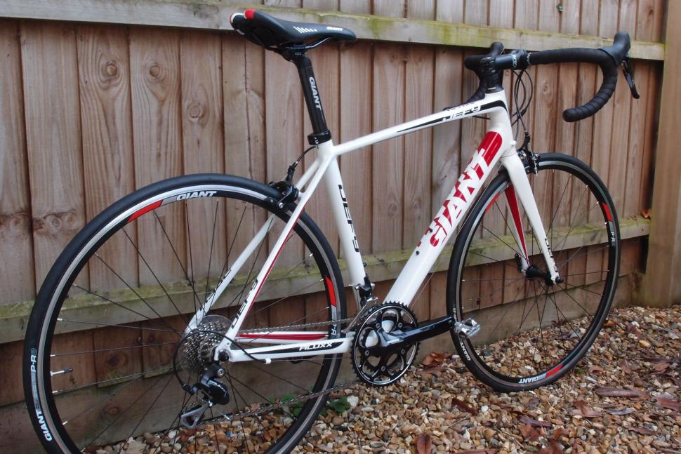 6f0fc3c6c06 For sale: Giant Defy 1 2013 650.00 | road.cc