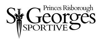 Princes Risborough St. George's Sportive