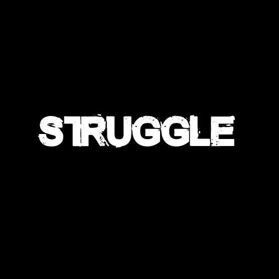 Struggle Events Logo