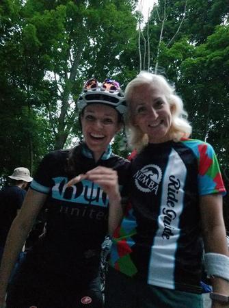Mountain Bike Event
