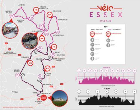 Velo Essex, Chelmsford 20.09.2020. 100/50 MILES, CLOSED ROADS, FAMILY RIDE