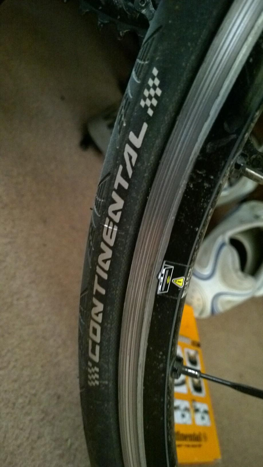 How to tell when your wheel rims have worn out — and how to